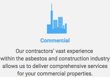Asbestos Watch Townsville - Commercial