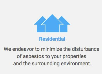 Asbestos Watch Townsville - Residential
