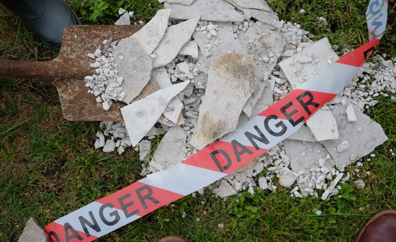 Asbestos Removal Townsville